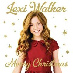 Merry Christmas - Lexi Walker