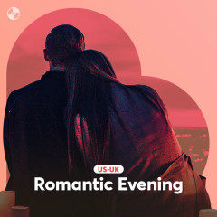 Romantic Evening - Various Artists