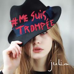 #MESUISTROMPEÉ