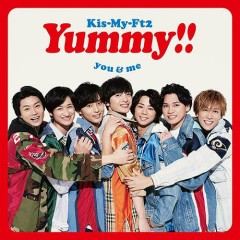 Yummy!! - Kis-My-Ft2