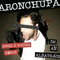 I'm an Albatraoz (Qwazi & Wacam Remix) - AronChupa