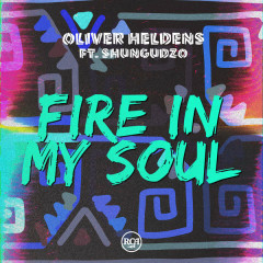 Fire In My Soul (Single) - Oliver Heldens