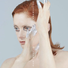 Silver Eye (Deluxe Edition) - Goldfrapp