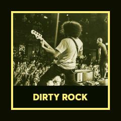 Dirty Rock - Various Artists
