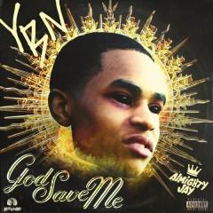 God Save Me (Single)
