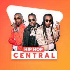 Hip-Hop Central - Various Artists