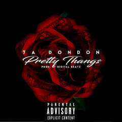 Pretty Thangs (Single)