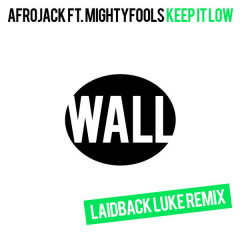 Keep It Low (Laidback Luke Remix) - Afrojack