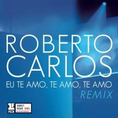 Eu Te Amo, Te Amo, Te Amo (Remix Leo Breanza) - Roberto Carlos