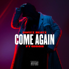 Come Again (Single) - Swizz Beatz