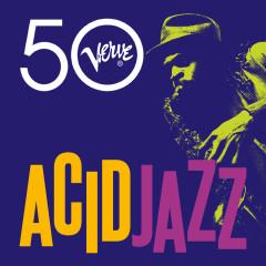 Acid Jazz - Verve 50 - Various Artists