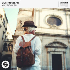 You Remix (EP) - Curtis Alto