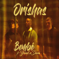 Bembé (Single) - Orishas