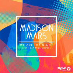 We Are The Night (Single) - Madison Mars