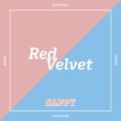 Sappy [Japanese] (Single) - Red Velvet