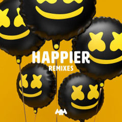 Happier (Remixes Pt. 2) - Marshmello, Bastille
