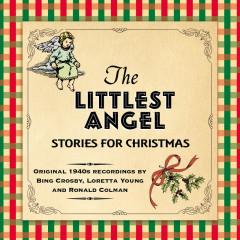 The Littlest Angel - Stories For Christmas - Various Artists
