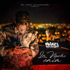 La Noche Caía (Single) - Maikel Delacalle