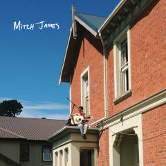 Mitch James - Deluxe Edition