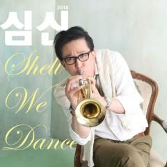 Shall We Dance (Single) - Shim Sin