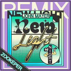 New Light (Zookëper Remix) - John Mayer