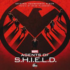 Marvel's Agents of S.H.I.E.L.D. - Bear McCreary
