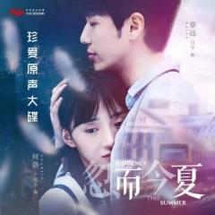 Mùa Hạ Thoáng Qua OST / 忽而今夏 电视剧珍爱原声大碟