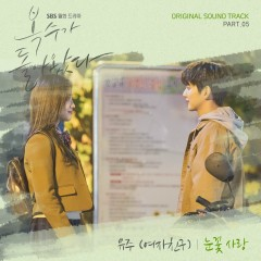My Strange Hero OST Part.5 - Yuju