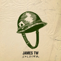 Soldier (Single) - James TW