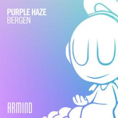 Bergen (Single) - Purple Haze