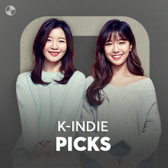 K-Indie Picks - Various Artists