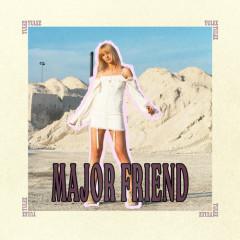 Major Friend (Single) - Yulez