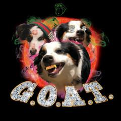 GOAT (Clean Version) - Bella Thorne