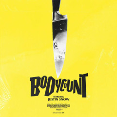 Body Count (EP) - Justin Snow