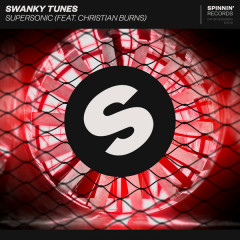 Supersonic (Single) - Swanky Tunes