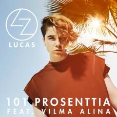 101 prosenttia - Lucas,Vilma Alina