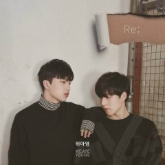 Re; (EP) - weareyoung