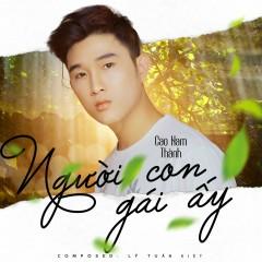 Người Con Gái Ấy (Single) - Cao Nam Thành