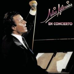 In Concert - Julio Iglesias