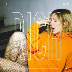 Rich (Single) - Mayka