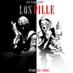 Los Pille (Single)