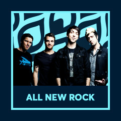 All New Rock - Various Artists