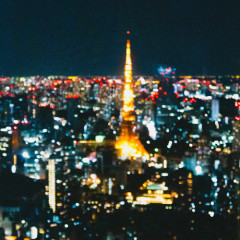 Tokyo (Single) - WILCOX