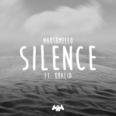 Silence - Marshmello,Khalid