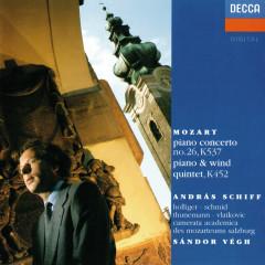 Mozart: Piano Concerto No. 26