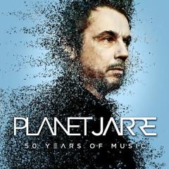 Aor Bleu (Track By Track) - Jean Michel Jarre