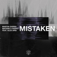 Mistaken (Single) - Martin Garrix