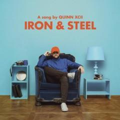 Iron & Steel - Quinn XCII
