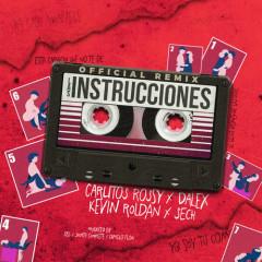 Las Instrucciones (Single) - Carlitos Rossy