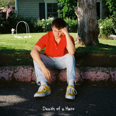 Death Of A Hero (Single) - Alec Benjamin